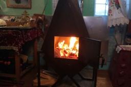 отопление в церкві (2)